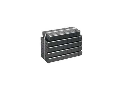 Packung mit 3 Antler QAB58DB Diamant-Stiefelklinge S/ägebl/ätter Schnellspanner Klingen Multitool Oszillierwerkzeug-Zubeh/ör